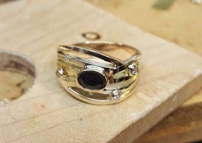 custom made ring